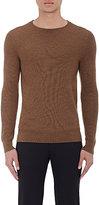 Theory Men's Ronzons Sweater-TAN