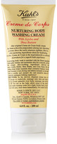 Kiehl's Crème De Corps Nurturing Body Washing Cream, 200ml - one size