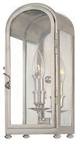 Hudson Valley Lighting Valley 6471-PN Oxford Polished Nickel Wall Sconce