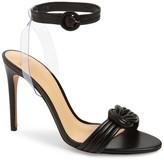 Alexandre Birman Strappy Stiletto Sandal