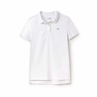Lacoste Women's CF6821 Polo Shirt