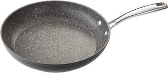 Stellar 28cm Rocktanium Non Stick Frying Pan - Black