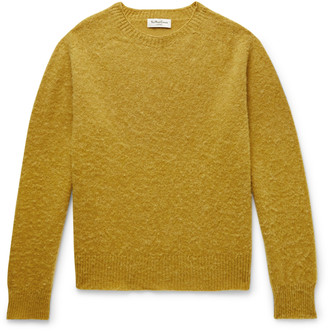 YMC Spinners Wool Sweater