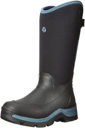 "LaCrosse Women's 644105 Alpha Thermal 14"" 7.0MM Waterproof Work Boot"