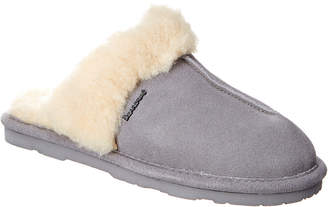 BearPaw Loketta Suede Slipper