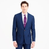 J.Crew Ludlow suit jacket in Italian cotton oxford