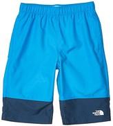 The North Face Kids Regular Class V Water Shorts (Little Kids/Big Kids) (Asphalt Grey Ponderosa Phantom Print) Boy's Swimwear