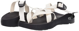 Chaco Tegu (Solid White) Women's Shoes