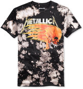 New World Men's Metallica Graphic-Print T-Shirt