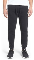 adidas Men's Tapered Fit Sweatpants