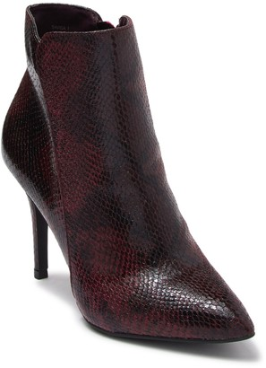 Zigi Savida Pointed Toe Bootie