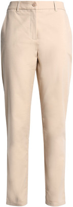 Boutique Moschino Cotton-blend Slim-leg Pants