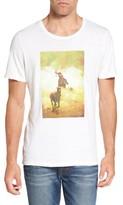 Frame Men's Bronco 6 T-Shirt