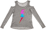 Rock & Candy Rock Candy Lightning Bolt Thermal Top