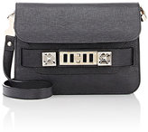 Proenza Schouler Women's PS11 Mini Classic Shoulder Bag-BLACK
