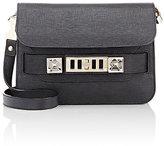 Proenza Schouler Women's PS11 Mini Classic Shoulder Bag-BLACK