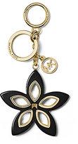MICHAEL Michael Kors Flora Grommet Keychain