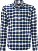 Barbour Men's Haden check shirt