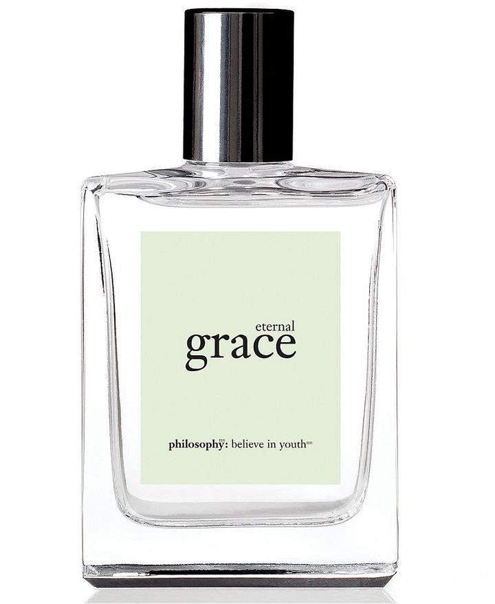 Philosophy Eternal Grace Eau de Toilette, 2 oz.