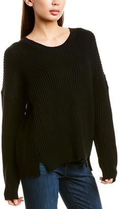 Canada Goose Mackenzie Wool Sweater