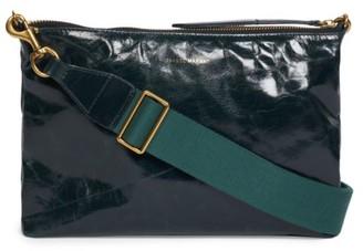 Isabel Marant Small Nessah Leather Crossbody Bag