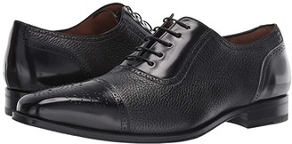 Mezlan Murino (Black) Men's Shoes