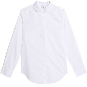 Iris & Ink Cotton Shirt