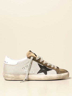 Golden Goose Sneakers Men