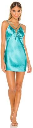 Lovers + Friends Ariadna Mini Dress