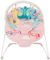 Mothercare Fairground Bouncer - Pink