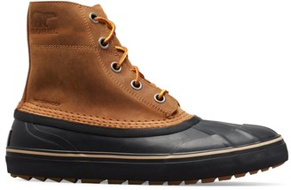 Sorel Men's Cheyanne Leather Waterproof Boots