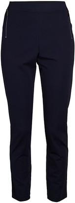 Karl Lagerfeld Paris Cool Compression Pants