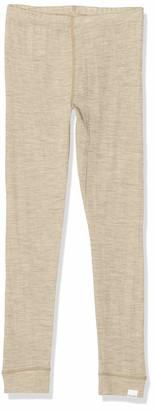 CeLaVi Boy's Leggings/Hose in Weicher Wolle Trouser