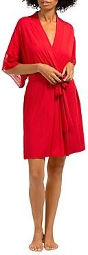 Eberjey Raquel Heartbreaker Robe