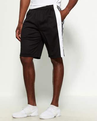 adidas Mesh Jersey Shorts