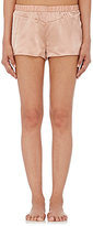 Araks Women's Jil Pajama Shorts-NUDE