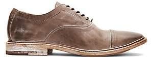 Frye Men's Paul Bal Leather Oxfords