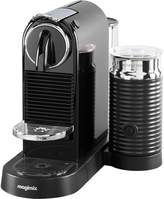 Magimix Nespresso Citiz&Milk Machine 2016 Design, Black