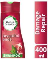 Herbal Essences Beautiful Ends Shampoo Red 400ml
