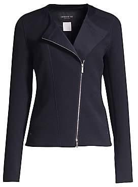 Lafayette 148 New York Women's Trista Asymmetric Jacket