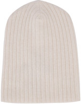 The Elder Statesman cashmere Summer cap - unisex - Cashmere - One Size