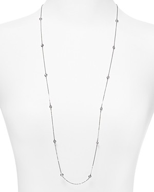 Crislu Station Chain Necklace, 36