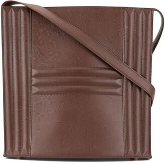 Hermes 1996 pre-owned Cadena Kelly shoulder bag