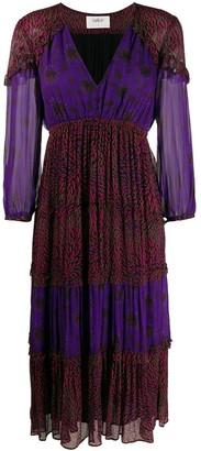 BA&SH Gypsy dress