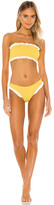 Hunza G Tracey Bikini Set