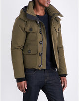 Canada Goose Selkirk Quilted Parka