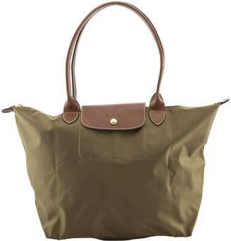 Longchamp Le Pliage Tote Bag L Shoulder Bags