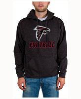 Junk Food Clothing Men's Atlanta Falcons Wing-T Formation Hoodie