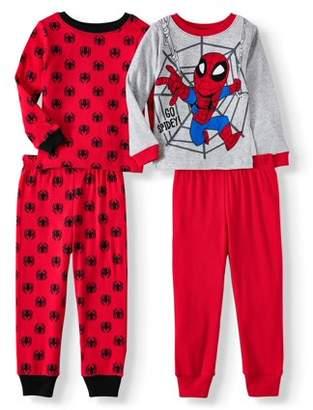AME Thomas /&  Friends Toddler Boy/'s 4 Pc 2 Pajama Sets 2T 3T or 4T Pajamas $36