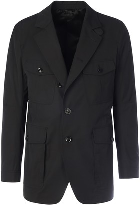 Tom Ford 4 Pockets Blazer